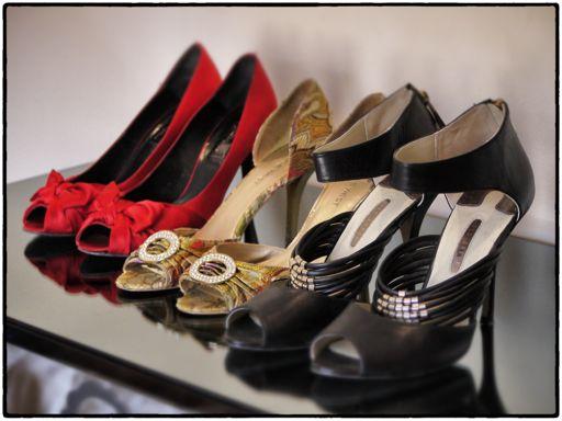 fabulous in high heels_Snapseed