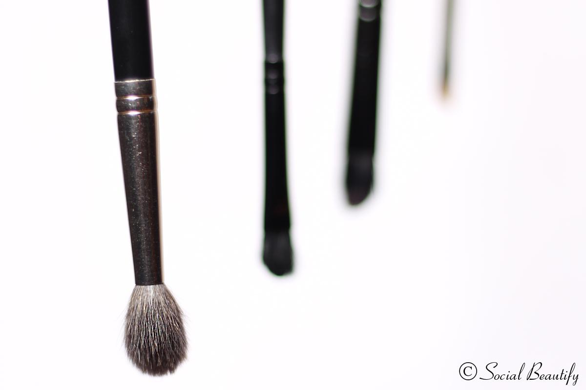 Inglot - blending brush