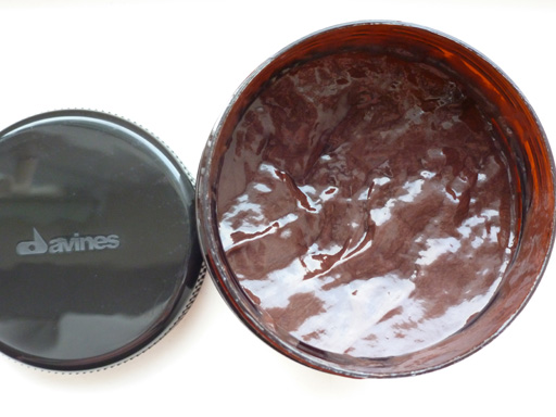 Davines colour conditoner