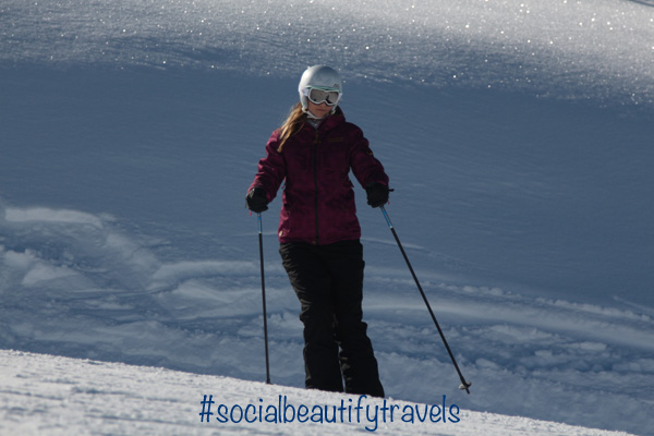 Social Beautify in Les Houches