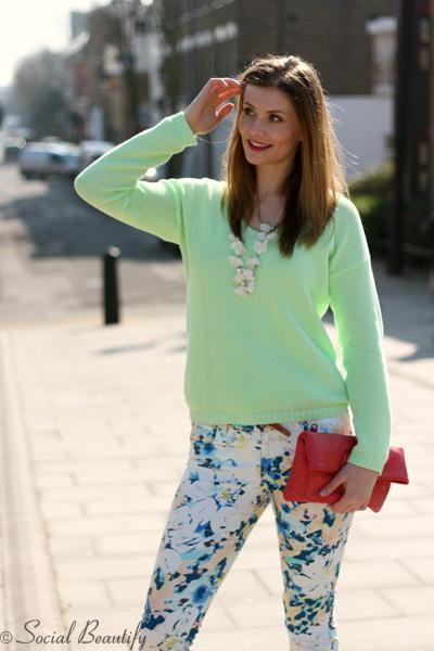 Eva Pietreniuk- Social Beautify spring 2013
