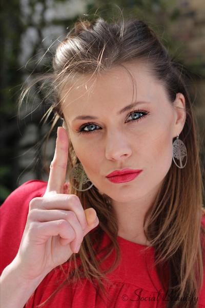 Eva Pietreniuk - Social Beautify