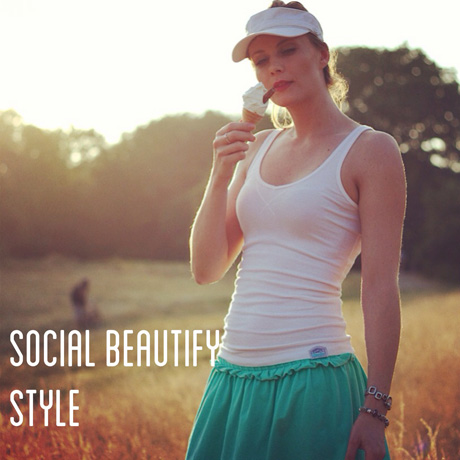 Super Dry on Social Beautify