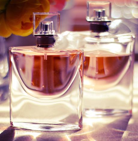 Lancome Fragrance LVEB